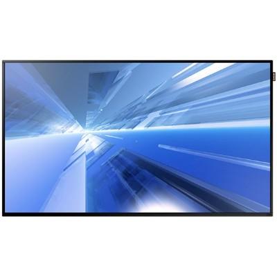 Samsung DM55E 55 1080p Slim Direct-Lit LED Display for Business
