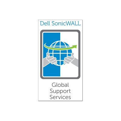 SonicWall 01-SSC-2390 Gold Support - Extended service agreement - advance parts replacement - 3 years - for P/N: 01-SSC-7858
