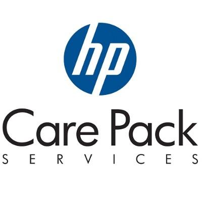 Hewlett Packard Enterprise U7AQ5E 5-year 24x7 DL360 Gen9 Foundation Care Service
