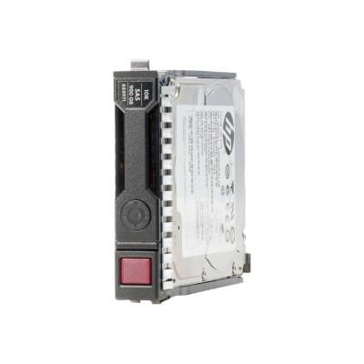 Hewlett Packard Enterprise 756621-b21 Value Endurance Enterprise Value - Solid State Drive - 120 Gb - Hot-swap - 2.5 Sff - Sata 6gb/s - With  Smartdrive Carrier