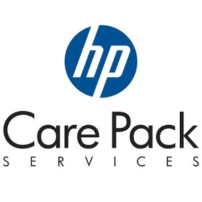 Hewlett Packard Enterprise U2UH1PE 1-year Post Warranty  Next Business Day BL460c G6 Foundation Care Service