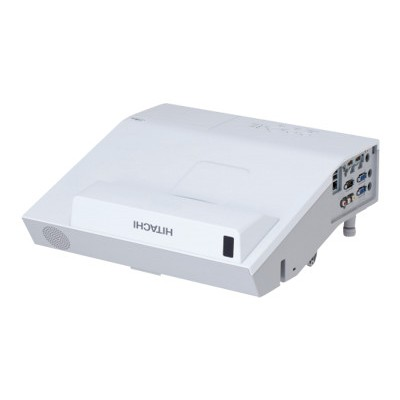 Hitachi CP-TW2505 CP-TW2505 - LCD projector - 2700 lumens - WXGA (1280 x 800) - 16:10 - HD 720p - LAN