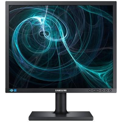 Samsung S19E450BR 19 SE450 Series LED Monitor