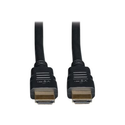 TrippLite P569-016-CL2 16ft High Speed HDMI Cable with Ethernet Digital Video / Audio In-Wall CL2-Rated M/M 16' - HDMI with Ethernet cable - HDMI (M)
