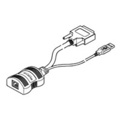 Black Box AVU8001A Video extender
