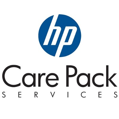 Hewlett Packard Enterprise U1LW3PE 1-year Post Warranty Next Business Day MSA2000 G3 Arrays Proactive Care Service