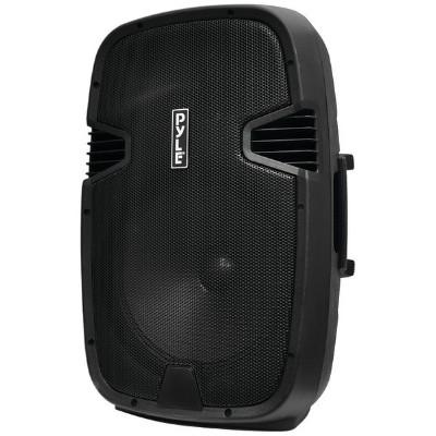 Pyle PPHP152BMU 1000-Watt Portable Bluetooth PA Loudspeaker Molded Cabinet Speaker System