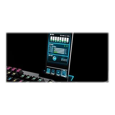 Logitech 920-006385 G910 Orion Spark RGB - Keyboard - USB