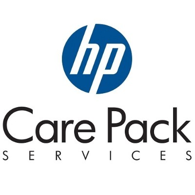 Hewlett Packard Enterprise U6VH7PE 1-year Post Warranty  Next Business Day DL380p Gen8 with Insight Control Foundation Care Service