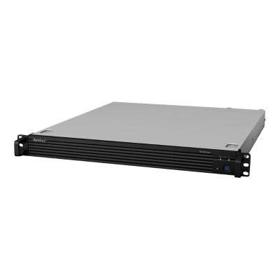 Synology RC18015XS+ RackStation RC18015XS+ - NAS server - rack-mountable - Gigabit Ethernet - iSCSI