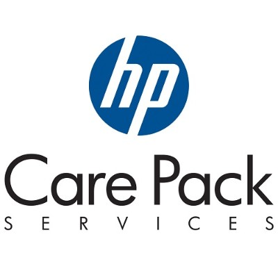 Hewlett Packard Enterprise U6HL8E CAREPACK 5YR NBD W/ CDMR LTO AUTOLDR PC