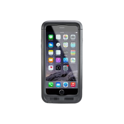 Honeywell SL42-055301-K Captuvo SL42 Enterprise Sled - Bar code reader - black - for Apple iPhone 6