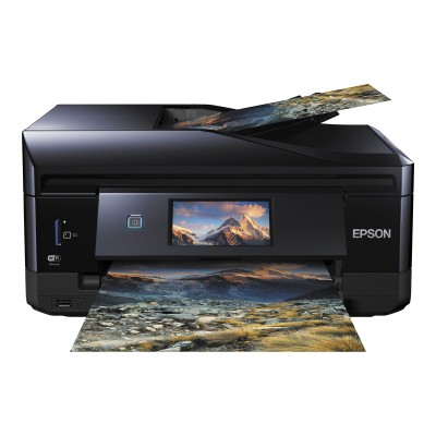 Epson C11CE78201 Expression Premium XP-830 - Multifunction printer - color - ink-jet - Legal (8.5 in x 14 in) (original) - A4/Legal (media) - up to 11 ppm (copy