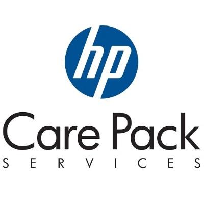 Hewlett Packard Enterprise U1GQ5E 3-year Next Business Exchange MSL 4048 Library Foundation Care service