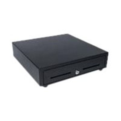 Star Micronics 37965540 CD-3 Tradition Series CD3-1313BKC35-S2 - Cash drawer - black