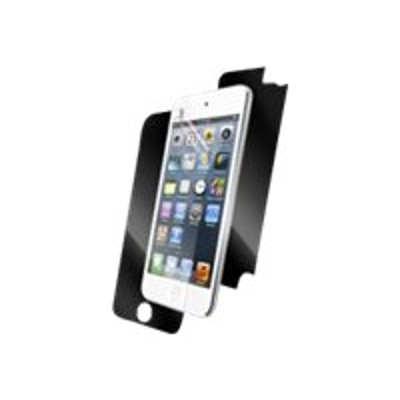 ZAGG IT5GLS-F00 invisibleSHIELD - Screen protector - for Apple iPod touch (5G  6G)