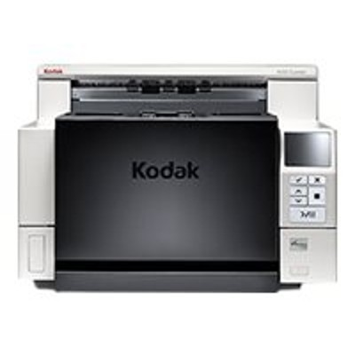 Kodak Scanners 1681006 i4250 - Document scanner - 12 in x 208.66 in - 600 dpi x 600 dpi - up to 110 ppm (mono) / up to 110 ppm (color) - ADF (500 sheets) - up t