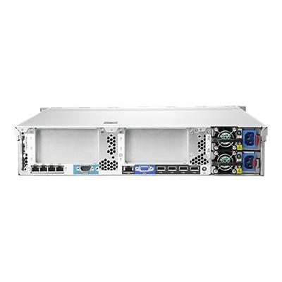 Hewlett Packard Enterprise 791050-S01 ProLiant DL560 Gen9 - Server - rack-mountable - 2U - 4-way - 2 x Xeon E5-4627V3 / 2.6 GHz - RAM 64 GB - SAS - hot-swap 2.5