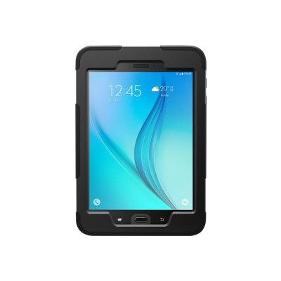 Griffin GB41829 Survivor Slim - Protective case for tablet - silicone  polycarbonate - for Samsung Galaxy Tab A (8 in)