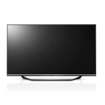 "LG Electronics 55UX340C 55"" Commercial Lite Ultra High Definition TV"