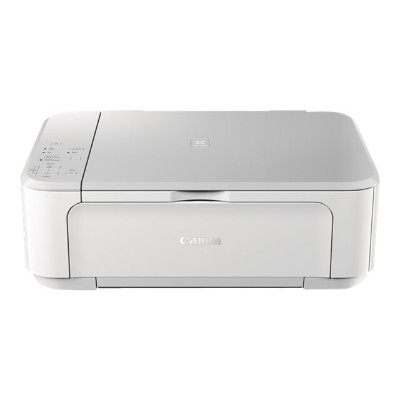 Canon 0515C022 PIXMA MG3620 - Multifunction printer - color - ink-jet - 8.5 in x 11.7 in (original) - Legal (media) - up to 9.9 ipm (printing) - 100 sheets - US