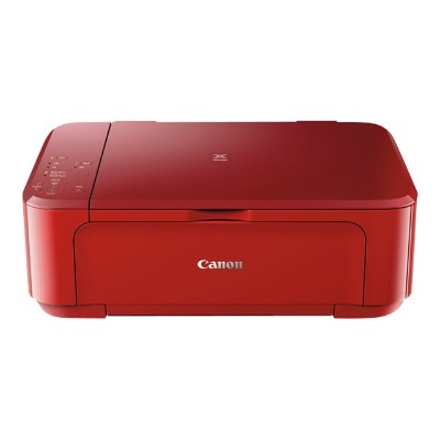 Canon 0515C042 PIXMA MG3620 - Multifunction printer - color - ink-jet - 8.5 in x 11.7 in (original) - Legal (media) - up to 9.9 ipm (printing) - 100 sheets - US