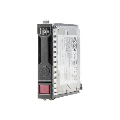 Hewlett Packard Enterprise 765257-B21 4TB 12G SAS 7.2K 3.5IN 512E SC HD