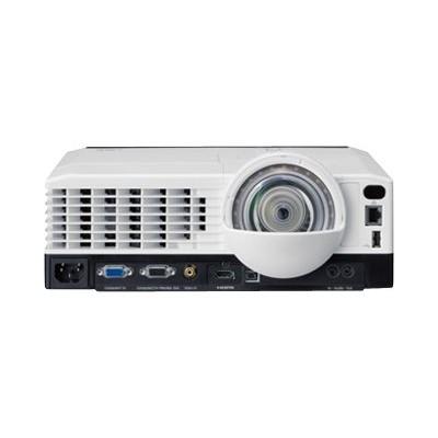 Ricoh 432012 PJ WX4241N - DLP projector - 3D - 3300 lumens - WXGA (1280 x 800) - 16:10
