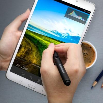 Iogear GSTYA100 PenScript Active Stylus for Smartphones and Tablets