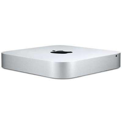 Apple Z0R726GHZ8GB1TBFDOB Mac mini dual-core Intel Core i5 2.6GHz (Turbo Boost up to 3.1GHz)  8GB RAM  1TB Fusion Drive  Intel Iris Graphics  Mac OS X Yosemite
