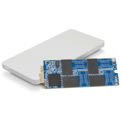 Other World Computing OWCSSDA12K480 480GB AURA 6G SSD EARLY 2013 MB PRO