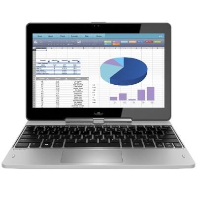 HP Inc. P0C06UT#ABA Smart Buy EliteBook Revolve 810 G3 Intel Core i5-5200U Dual-Core 2.20GHz Tablet - 4GB RAM  128GB SSD  11.6 LED HD Touchscreen  Gigabit Ether