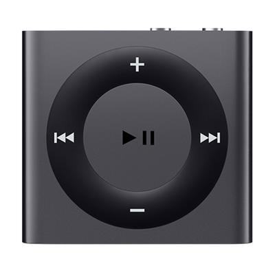 Apple MKMJ2LL/A iPod shuffle 2GB Space Gray (4th Generation)