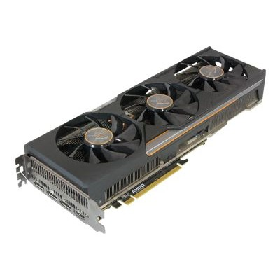 Click here for Sapphire 11247-00-40G Sapphire RADEON R9 FURY Tri-... prices