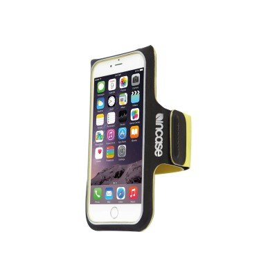 Incase CL69431 iPhone 6 Sports Armband - Black/Lumen