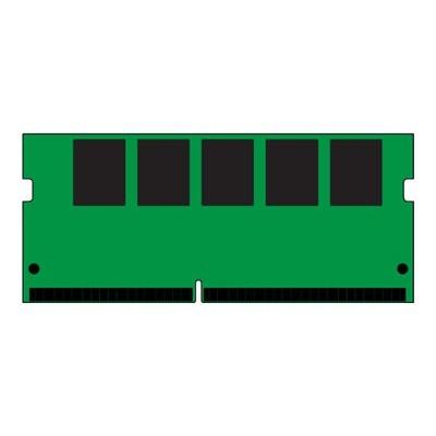 Kingston KVR21SE15S8/4 4GB 2133MHZ DDR4 ECC CL15 SODIMM 1RX8