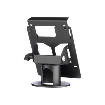 MMF Industries MMF-PS80-04 Signature terminal stand - black