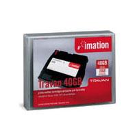 Travan 20 GB / 40 GB - TR-7 - Storage Media - 3 Pack