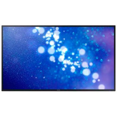 Samsung DM65E 65 Slim Direct-Lit LED Display for Business