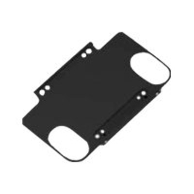 ELO Touch Solutions E160491 Bracket for touchscreen - screen size: 10 - wall-mountable