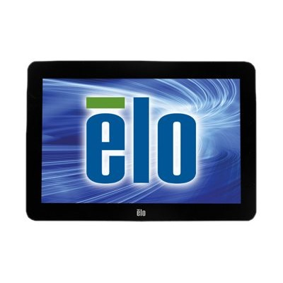 ELO Touch Solutions E045337 M-Series 1002L Projected Capacitive - LED monitor - 10.1 - touchscreen - 1280 x 800 - 350 cd/m² - 700:1 - 25 ms - HDMI  VGA - speake