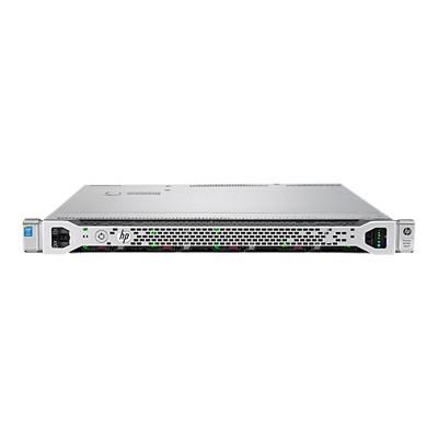 Hewlett Packard Enterprise 800081-S01 ProLiant DL360 Gen9 - Server - rack-mountable - 1U - 2-way - 1 x Xeon E5-2667V3 / 3.2 GHz - RAM 32 GB - SAS - hot-swap 2.5