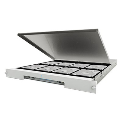 LaCie LAC9000476U 8big Rack Thunderbolt 2 - 48TB