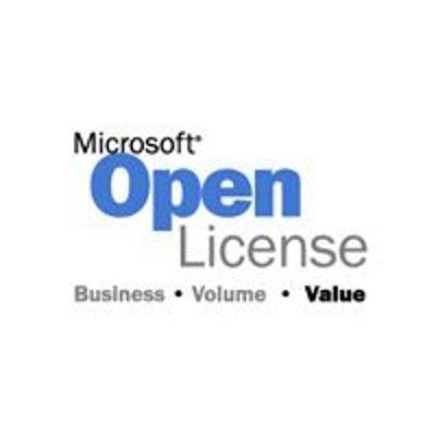 Microsoft YEG-01427 Skype for Business Server Plus CAL 2015 - Buy-out fee - 1 user CAL - academic  additional product - Open Value Subscription - level E - Win
