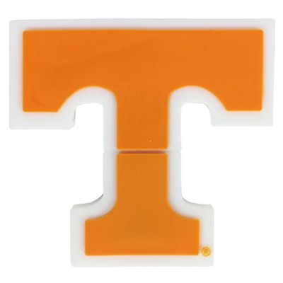 US Digital Media C1M41Q NCAA Tennessee T Shape USB Drive