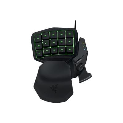 Razer USA RZ07-01510100-R3U1 Tartarus Chroma - Keypad - USB