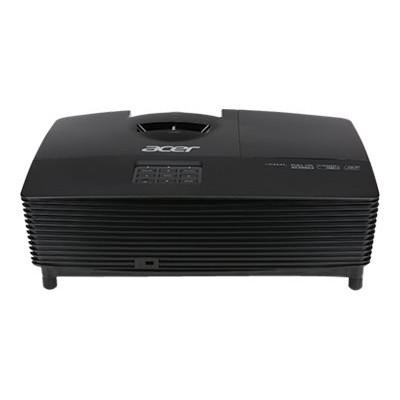Acer MR.JLC11.00A P5515 - DLP projector - 3D - 4000 ANSI lumens - 1920 x 1080 - 16:9 - HD 1080p - LAN