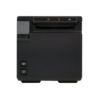Epson C31CE74012 TM m10 - Receipt printer - thermal line - Roll (2.3 in) - 203 dpi - up to 354.3 inch/min - USB  Bluetooth 3.0 EDR