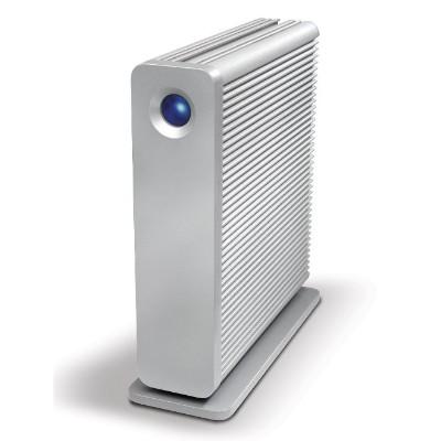 LaCie LAC9000481U LACIE D2 QUADRA HARD DISK V3 5TB