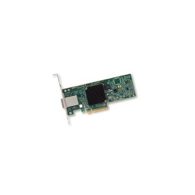 LSI Logic H5-25460-00 8-PORT EXT  12GB/S SATA+SAS PCIE3.0 HBA